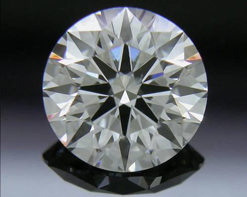 0.80 ct H VS2 Expert Selection Round Cut Loose Diamond