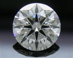 0.822 ct G VS1 Expert Selection Round Cut Loose Diamond