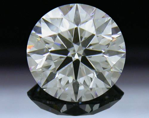 0.90 ct E SI1 Expert Selection Round Cut Loose Diamond