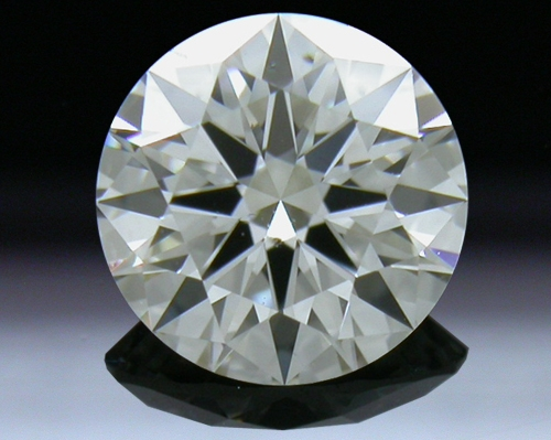 0.90 ct I SI1 Expert Selection Round Cut Loose Diamond