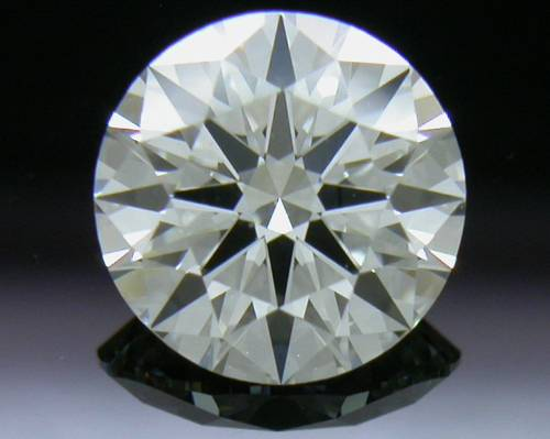 0.92 ct J VS1 Expert Selection Round Cut Loose Diamond