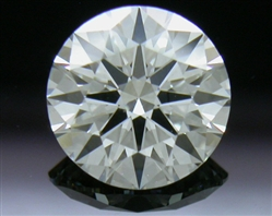 0.92 ct J VS1 Expert Selection Round Cut Loose Diamond