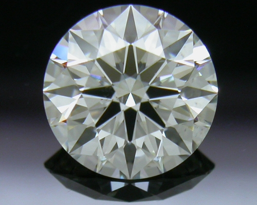 0.78 ct J SI1 Expert Selection Round Cut Loose Diamond