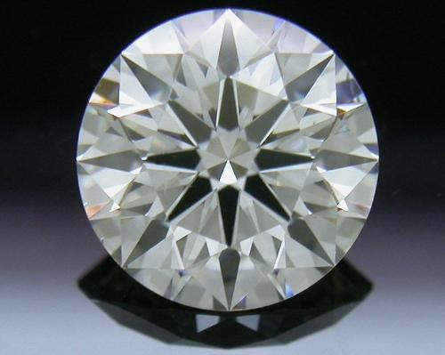 0.81 ct J VS2 Expert Selection Round Cut Loose Diamond
