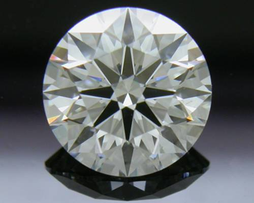 1.11 ct H SI1 Expert Selection Round Cut Loose Diamond