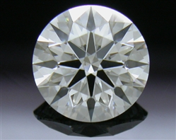 0.722 ct F SI1 Expert Selection Round Cut Loose Diamond