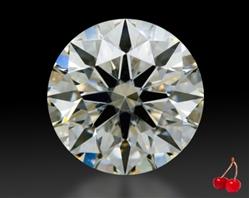 0.27 ct H VS2 Expert Selection Round Cut Loose Diamond