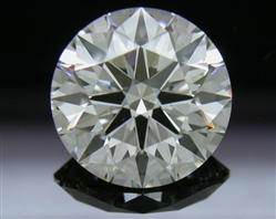 2.008 ct I VS2 A CUT ABOVE® Hearts and Arrows Super Ideal Round Cut Loose Diamond