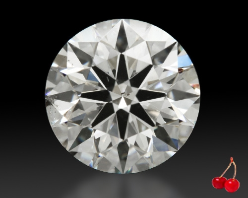 1.122 ct H SI2 Expert Selection Round Cut Loose Diamond