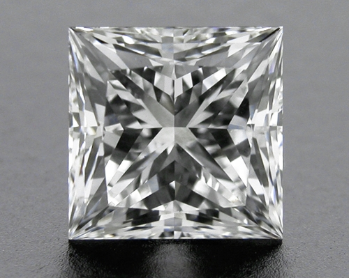 1.035 ct F VS1 A CUT ABOVE® Princess Super Ideal Cut Diamond
