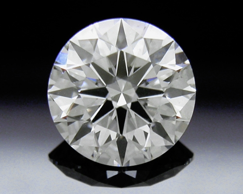 0.70 ct G SI1 A CUT ABOVE® Hearts and Arrows Super Ideal Round Cut Loose Diamond