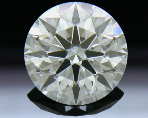 0.432 ct G VS1 A CUT ABOVE® Hearts and Arrows Super Ideal Round Cut Loose Diamond