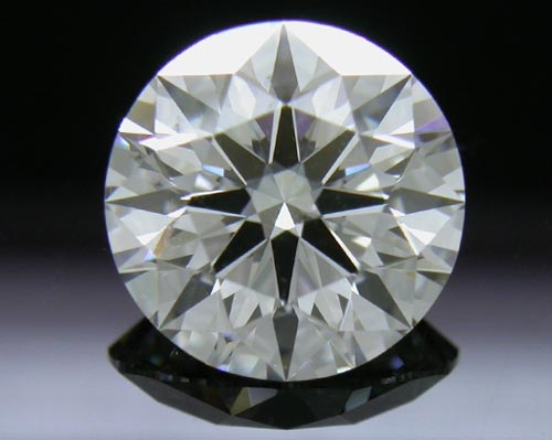 1.997 ct F VS2 A CUT ABOVE® Hearts and Arrows Super Ideal Round Cut Loose Diamond