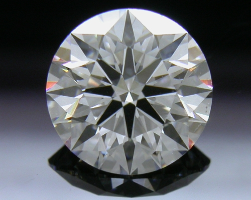 1.00 ct D VS2 A CUT ABOVE® Hearts and Arrows Super Ideal Round Cut Loose Diamond