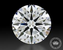 0.71 ct E SI1 Premium Select Round Cut Loose Diamond