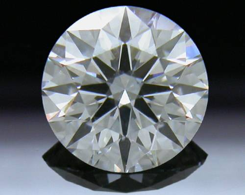 0.621 ct D VVS1 A CUT ABOVE® Hearts and Arrows Super Ideal Round Cut Loose Diamond