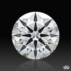 2.031 ct F VS1 A CUT ABOVE® Hearts and Arrows Super Ideal Round Cut Loose Diamond