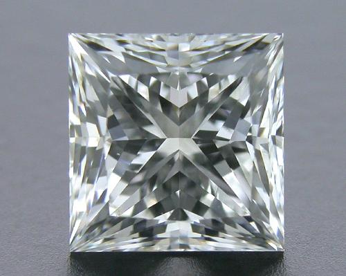 0.986 ct G VS1 Expert Selection Princess Cut Loose Diamond