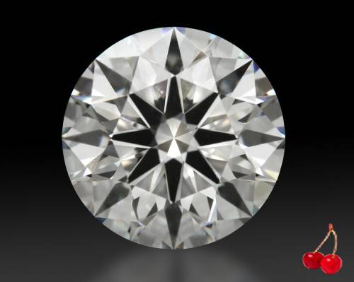 2.20 ct E VS1 Expert Selection Round Cut Loose Diamond