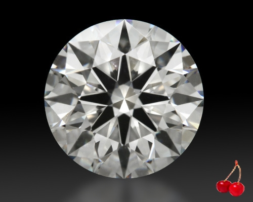 2.20 ct E VS1 Expert Selection Round Cut Loose Diamond