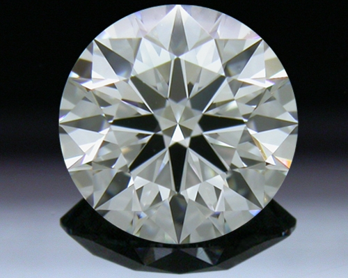 1.25 ct G VVS2 A CUT ABOVE® Hearts and Arrows Super Ideal Round Cut Loose Diamond