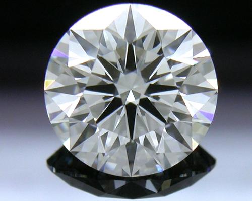 1.06 ct E VS2 A CUT ABOVE® Hearts and Arrows Super Ideal Round Cut Loose Diamond
