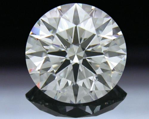 2.082 ct H VS2 Expert Selection Round Cut Loose Diamond