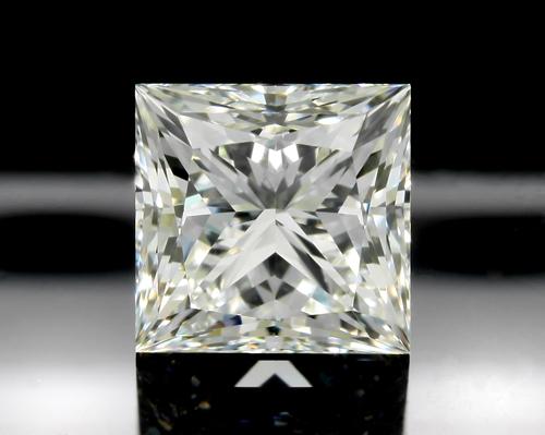 0.933 ct H VVS1 Expert Selection Princess Cut Loose Diamond