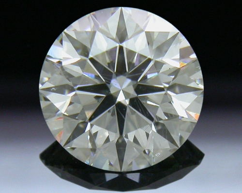 1.521 ct I VS2 Expert Selection Round Cut Loose Diamond