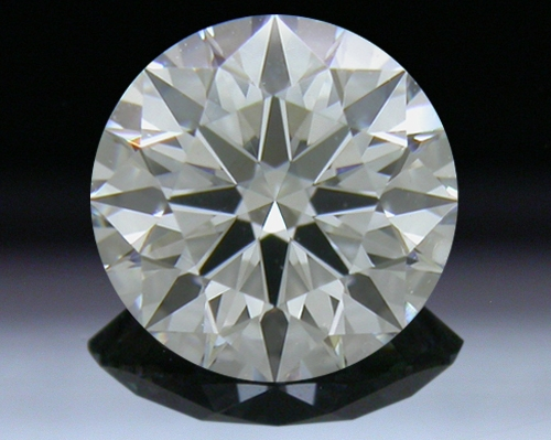0.744 ct G VS1 A CUT ABOVE® Hearts and Arrows Super Ideal Round Cut Loose Diamond