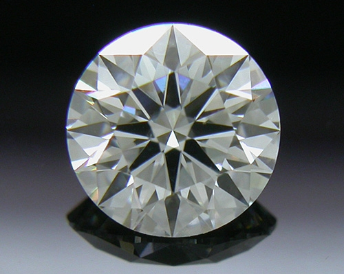 0.50 ct F VS1 A CUT ABOVE® Hearts and Arrows Super Ideal Round Cut Loose Diamond