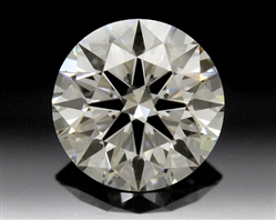 0.625 ct H VS2 A CUT ABOVE® Hearts and Arrows Super Ideal Round Cut Loose Diamond