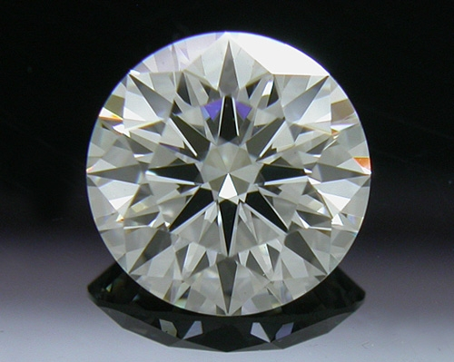 0.902 ct I VS2 Expert Selection Round Cut Loose Diamond