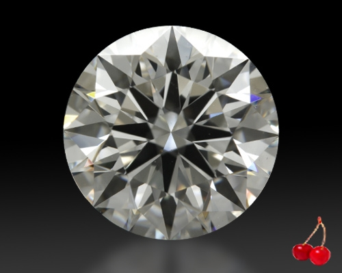 2.22 ct G VS2 Expert Selection Round Cut Loose Diamond