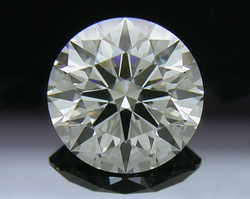 1.55 ct H VS1 A CUT ABOVE® Hearts and Arrows Super Ideal Round Cut Loose Diamond