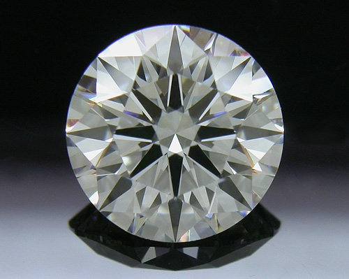 1.71 ct G VVS1 A CUT ABOVE® Hearts and Arrows Super Ideal Round Cut Loose Diamond