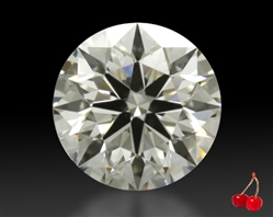 0.901 ct H VS1 Expert Selection Round Cut Loose Diamond