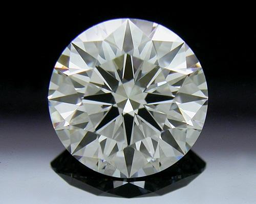 1.305 ct F VS2 Expert Selection Round Cut Loose Diamond