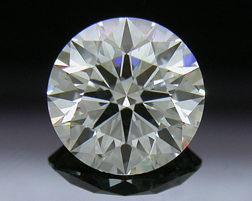 0.728 ct I VS1 Expert Selection Round Cut Loose Diamond