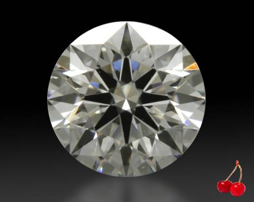 0.265 ct H VS2 Expert Selection Round Cut Loose Diamond