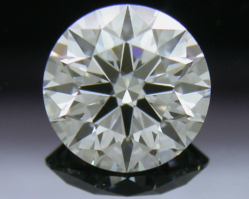 0.732 ct E VVS2 A CUT ABOVE® Hearts and Arrows Super Ideal Round Cut Loose Diamond