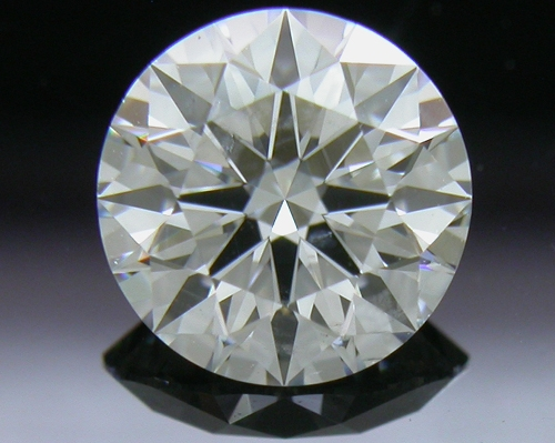 0.773 ct E SI2 Expert Selection Round Cut Loose Diamond