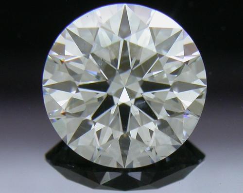 0.773 ct E SI2 Expert Selection Round Cut Loose Diamond