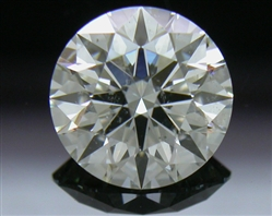 0.794 ct H SI2 Expert Selection Round Cut Loose Diamond