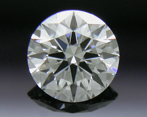 0.30 ct G VS2 A CUT ABOVE® Hearts and Arrows Super Ideal Round Cut Loose Diamond
