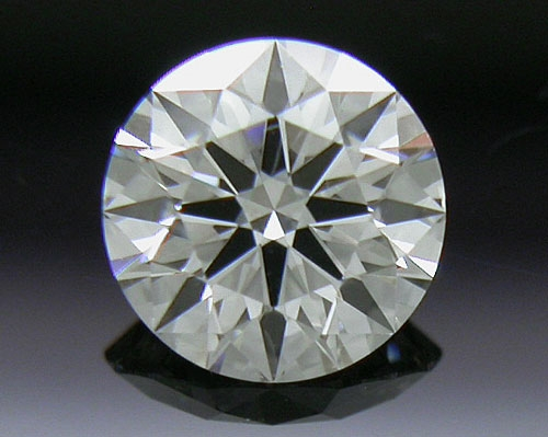 0.30 ct H SI1 A CUT ABOVE® Hearts and Arrows Super Ideal Round Cut Loose Diamond