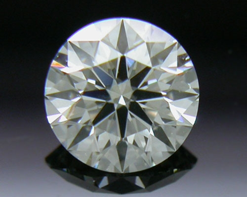 0.315 ct I SI1 A CUT ABOVE® Hearts and Arrows Super Ideal Round Cut Loose Diamond