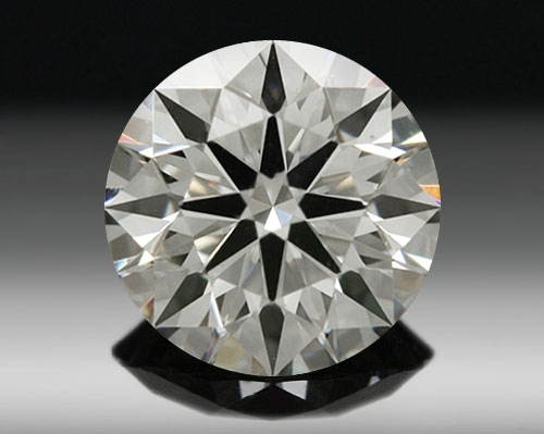 0.305 ct I VS2 A CUT ABOVE® Hearts and Arrows Super Ideal Round Cut Loose Diamond