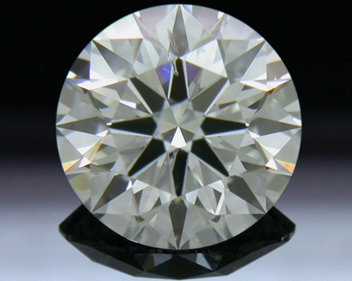 0.786 ct G SI2 Expert Selection Round Cut Loose Diamond