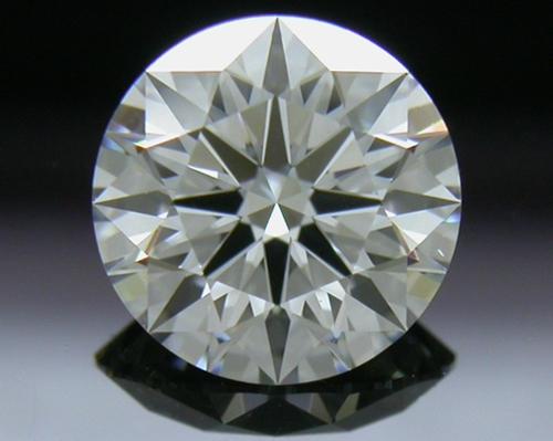 0.778 ct E VVS2 A CUT ABOVE® Hearts and Arrows Super Ideal Round Cut Loose Diamond